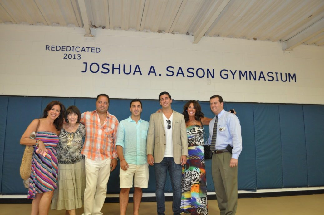 Josh Sason Gymnasium