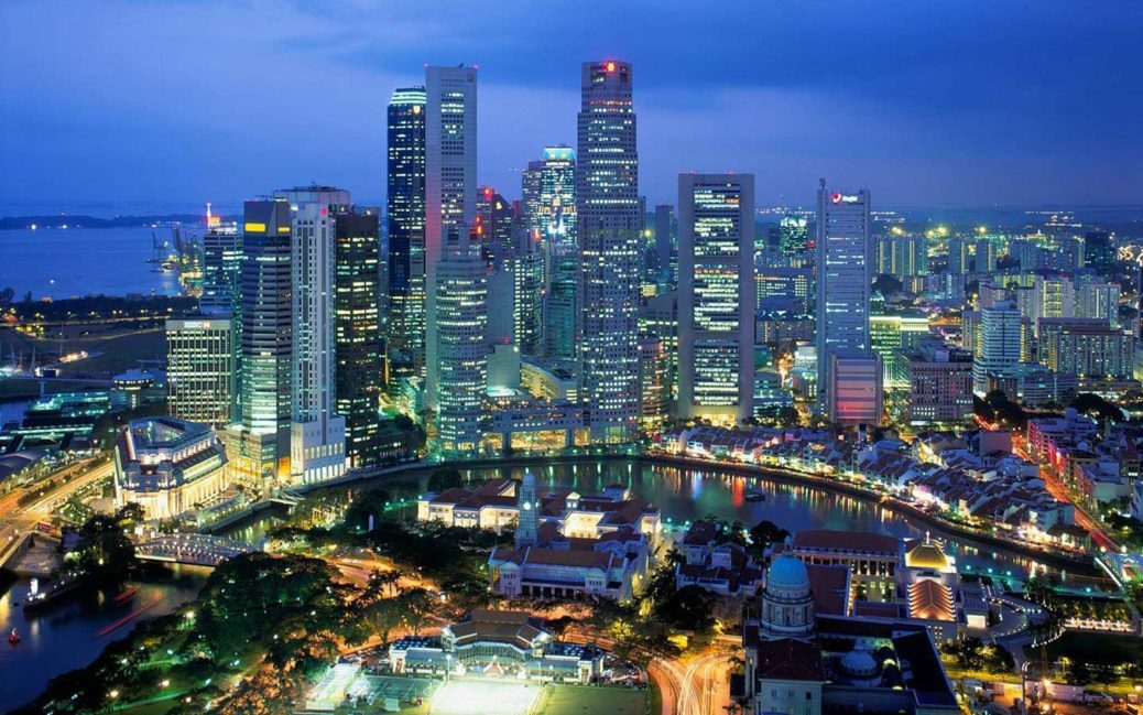wsjournal.ru-10 Richest Countries Singapore