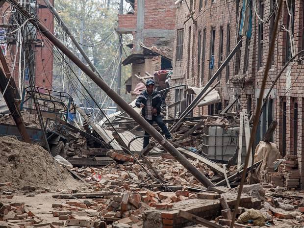 Viber Непал