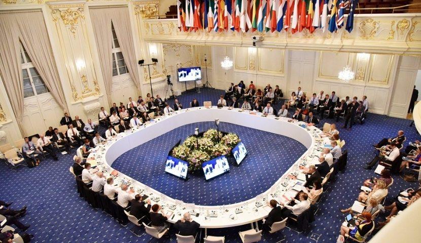 ВБратиславе разрабатывают стратегию обновления европейского союза