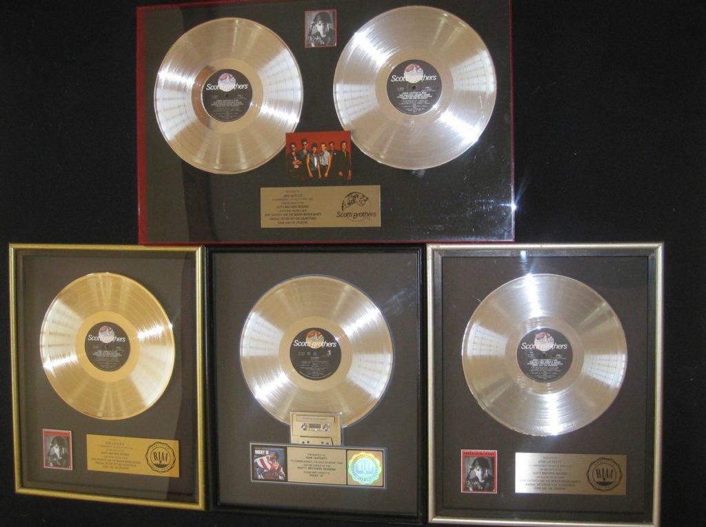 RIAA-Diamond-Award-wsj