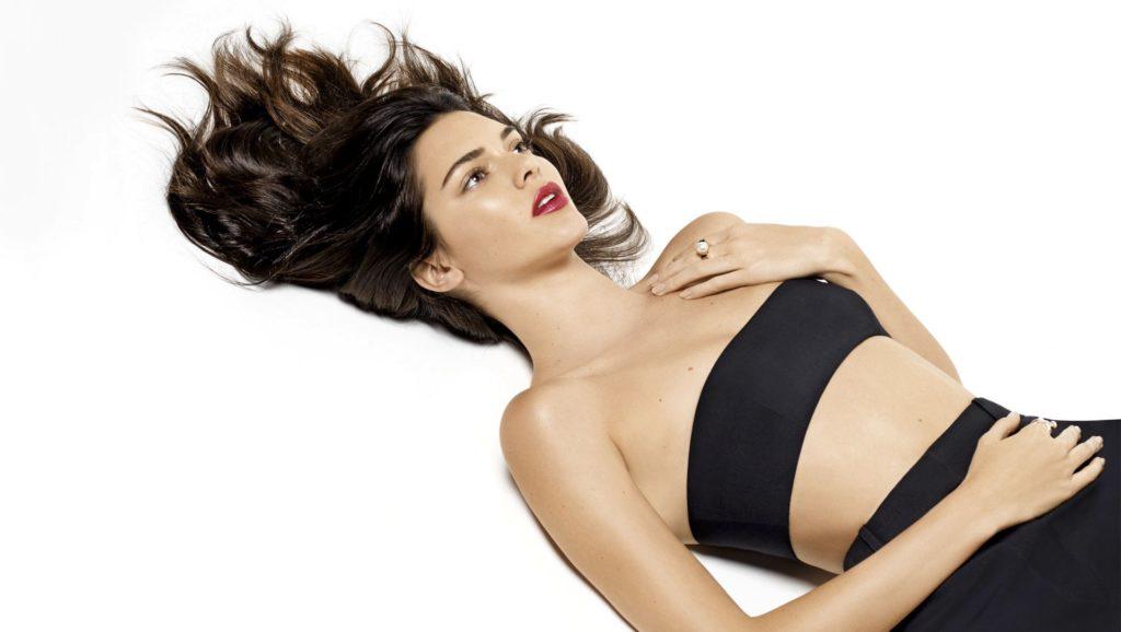 Kendall-Jenner-wsj