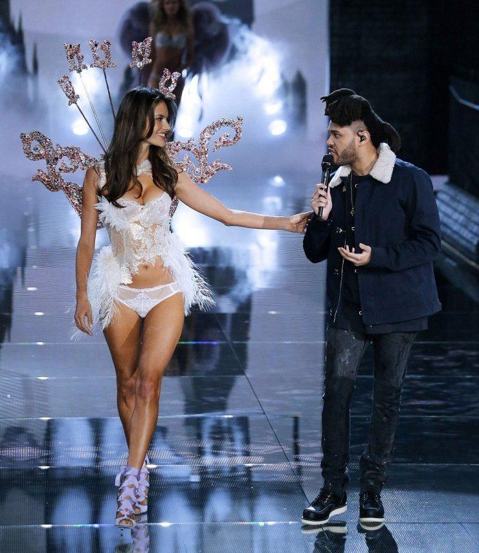 The-Weeknd-Victoria's-Secret-wsj