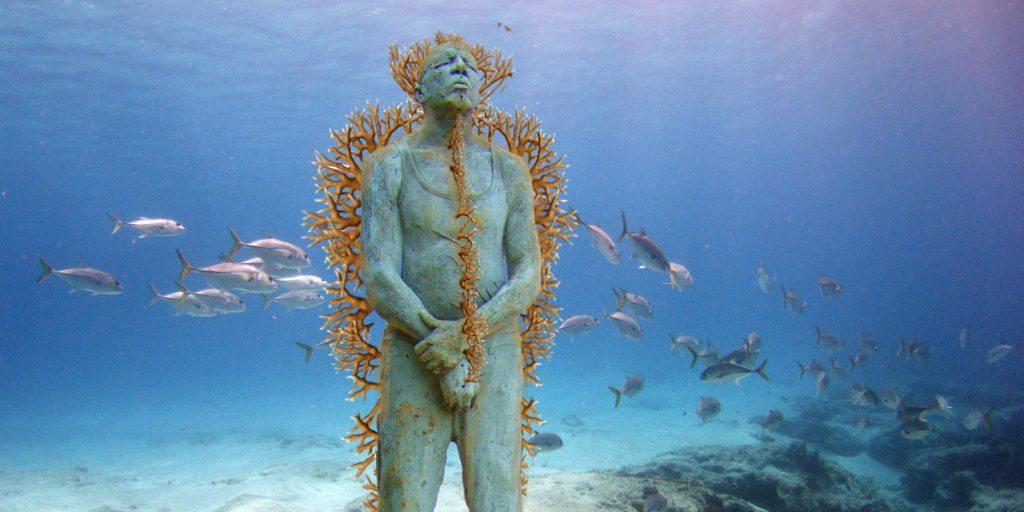 Underwater-Sculptures-wsj