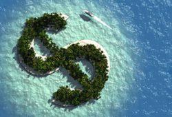 4 самых популярных налоговых убежища в мире
