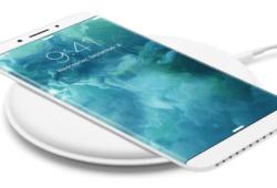 Новые подробности об iPhone 8