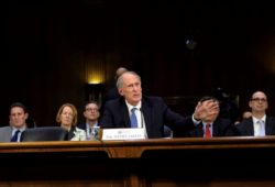 Кандидат в главы Нацразведки внес РФ в список основных угроз для США