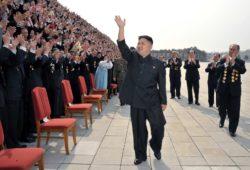 В планах США ввести санкции против КНДР, отрезав страну от глобальной финансовой системы
