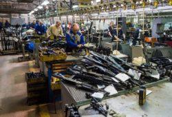 Путин доволен возможностями отечественного оружия в борьбе с международным терроризмом