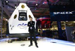 SpaceX совершила космическую революцию, повторно запустив ракету Falcon 9