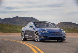 Tesla превосходит все ожидания, поставив рекордные 25 000 автомобилей в первом квартале