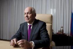 Сергей  Чемезов — человек-автомат и двигатель перехода оборонки на выпуск мирной продукции