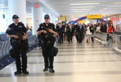 Аэропорты и АЭС Великобритании в зоне риска из-за растущей террористической угрозы
