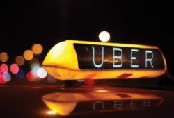 Суд Италии запретил Uber