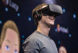 Facebook работает над технологией чтения мыслей