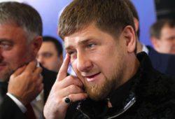 Кадыров пригрозил Financial Times судом за обвинения «в его связях с терактом в Санкт-Петербурге»