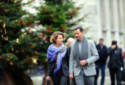 Великобритания угрожает жене Асада лишением гражданства за «военные преступления» мужа