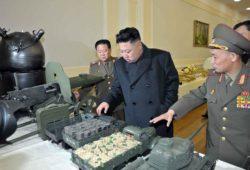 Лидер КНДР хочет отправить в США больше «обернутых подарков»