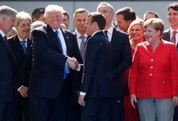 Терроризм, климат и Россия стали главными темами встречи «Большой семерки»