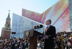 День Победы — символ патриотизма и духовного величия народа России