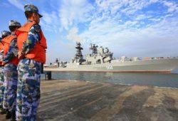 Китайцы первые в истории добыли «горючий лёд»