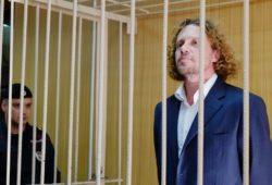 Полонский ожидает приговора. Судебный процесс наконец-то завершен?