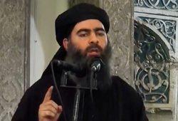 Россия объявила о возможном убийстве лидера ИГИЛ