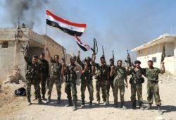Асад прогнозирует скорое завершение сирийского конфликта