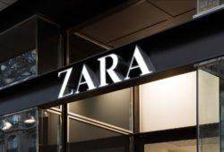 Как Zara игнорирует глобальный торговый кризис?