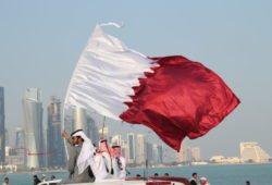 Катар преткновения: международный кризис в Персидском заливе