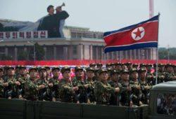 КНДР пообещала превратить Японию в пепел