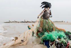 Можно ли считать мусор искусством?