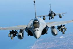 Истребители НАТО преследовали самолет Шойгу