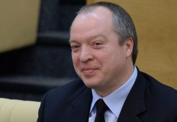 Андрей Скоч: удача повернулась к бизнесмену лицом