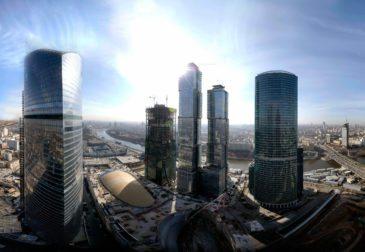 «Москва-Сити» — гордость или градостроительная ошибка?