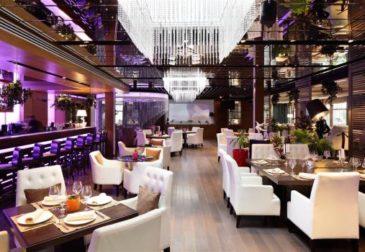 СВЕТЛЫЙ: ресторан-бар премиум-класса