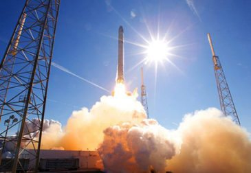 Галактическая золотая лихорадка: частные рейсы в космос завоевывают популярность