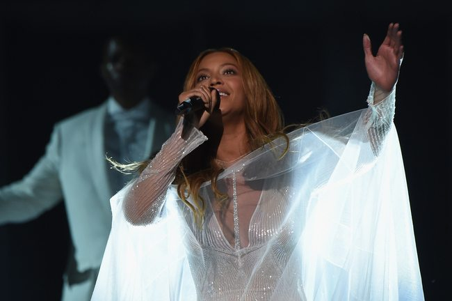 Церемония Грэмми 2015