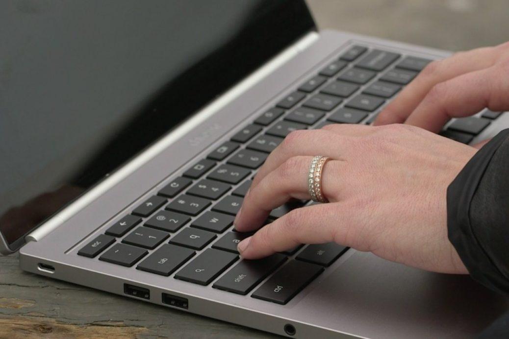 Chromebook Pixel ноутбук