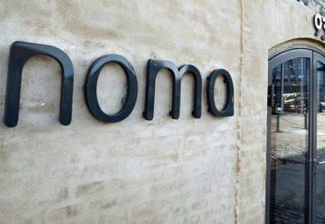 Noma: ресторан в духе Скандинавии