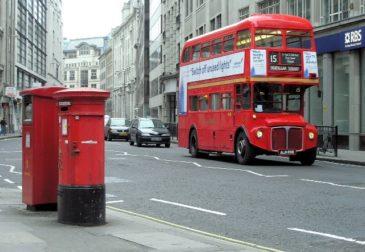 Специальный тариф в Лондон от British Airways!