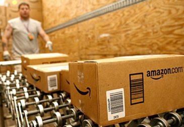 Amazon: компания, удивляющая своим «умом и сообразительностью»