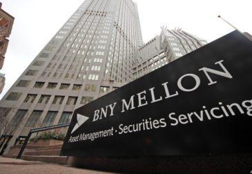 Bank of New York Mellon