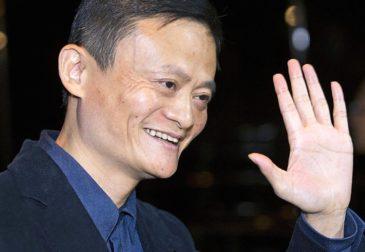 Джек Ма: основатель Alibaba без разбойников