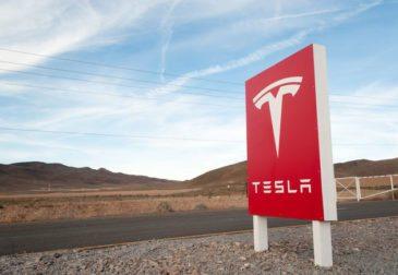Tesla Gigafactory: дерзкое овладение пустыней Невадой