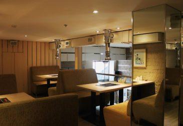 Ресторан Кимчи: дух Южной Кореи в центре Москвы