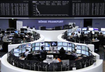 Мировые рынки отличились в конце недели стабильностью