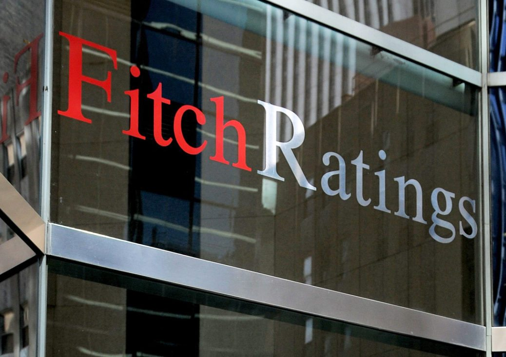 Fitch Ratings Россия
