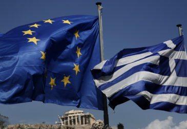 Греции нужно от еврозоны $40 млрд – МВФ