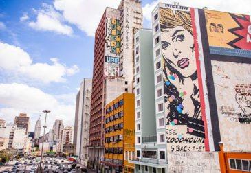 Смогут ли города избавиться от рекламы: всемирное движение запрета на билборды